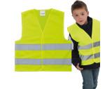 Childrens safety jacket EN 1150:1999