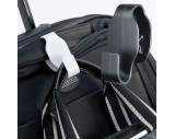 Porte sac pour trolley