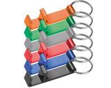 Ouvre-bouteille, qui peut également être utilisé comme support pour téléphone portable