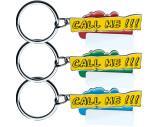 Porte-clés Call me!!!