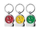 Porte-clés smile