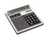 Calculatrice CrisMa avec plaque amovible