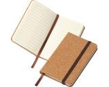 Notitieboekje van kurk A6