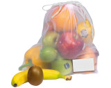 Versnet voor groeten en fruit