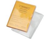 Mapje voor reis- inentingspapieren