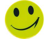 Sticker, reflecterend smile